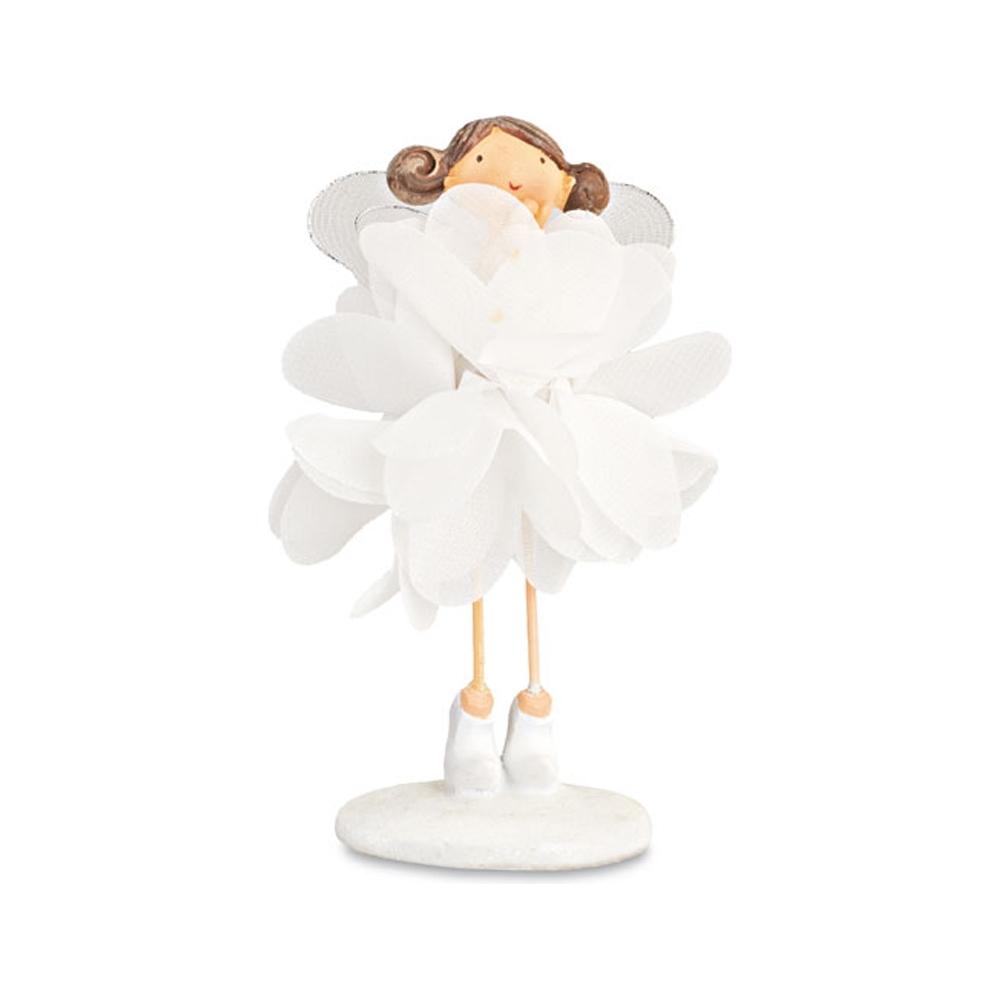 Ballerina in piedi