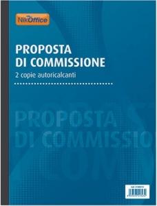 PROPOSTA COMMISSIONE 2 COPIE