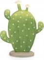 Cactus in legno