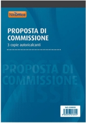 PROPOSTA COMMISSIONE 3 COPIE