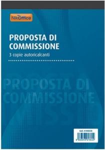 PROPOSTA COMMISSIONE 3 COPIE