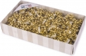 Stelle metallizzate adesive (100 pezzi