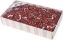 Stelle metallizzate adesive (100 pezzi)
