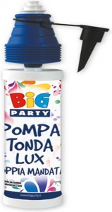 POMPA TONDA LUX DOPPIA MANDATA