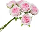Rosellina piccola sfumata (36 pezzi)