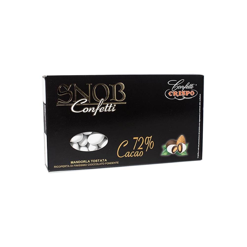 Confetti snob cacao 72%