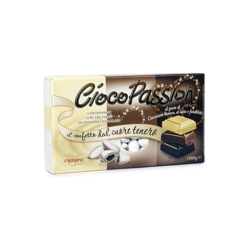 Confetti ciocopassion 3 strati cioccolato