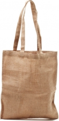 BAG IN JUTA NATURALE