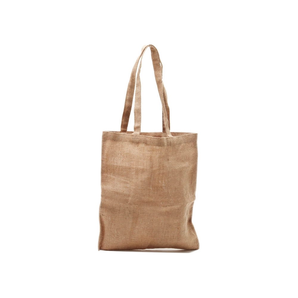 Bag juta naturale