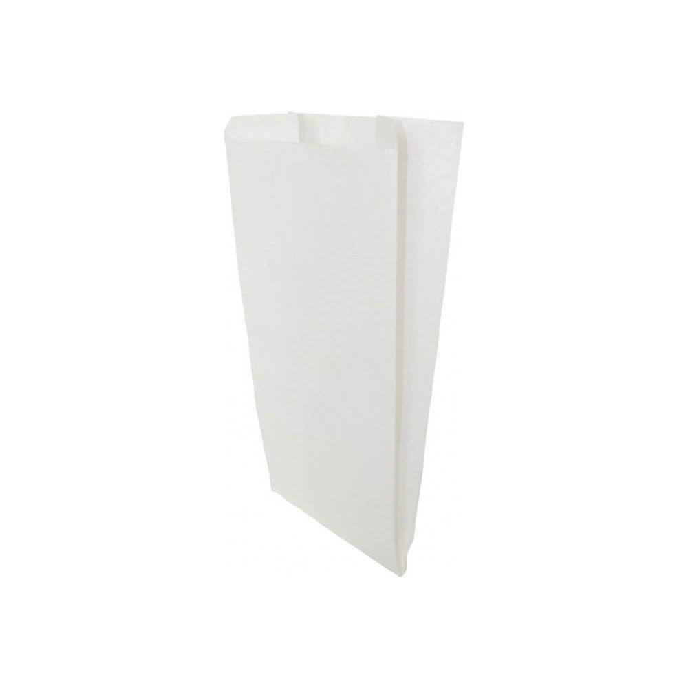 Buste in carta bianca