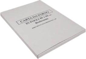 CARTA DA FORNO BAKING (500 FOGLI)