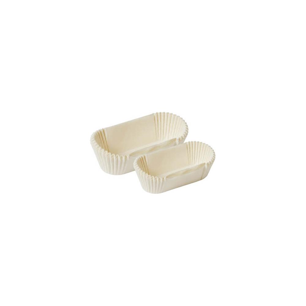 Pirottini ovali (1000 pezzi)