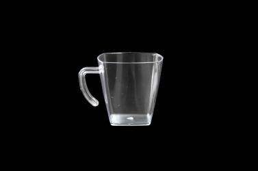 CUP IN PLASTICA PER CAFFE' (20 PEZZI)
