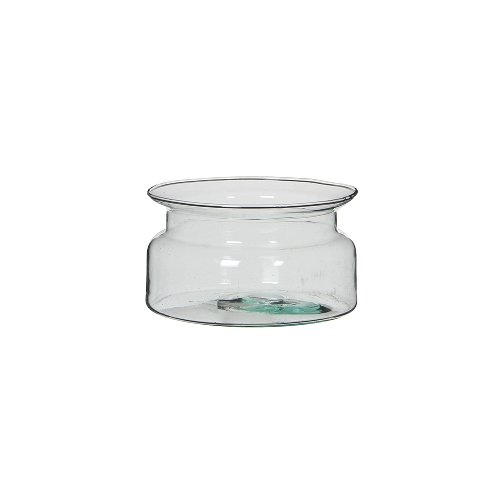 Vaso in vetro mathew