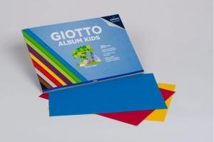 Album Kids Giotto