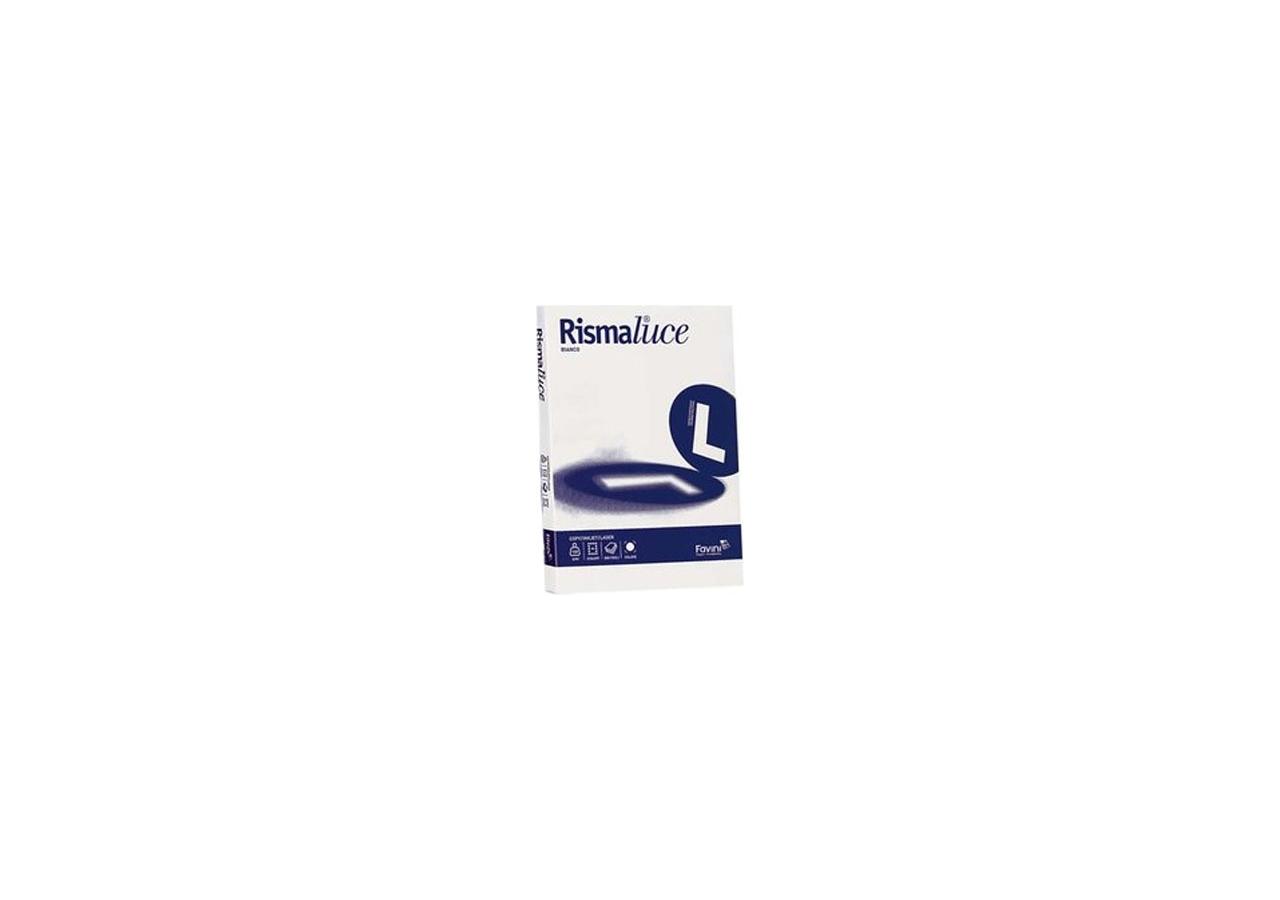 RISMA LUCE - 200GR (125 FOGLI)