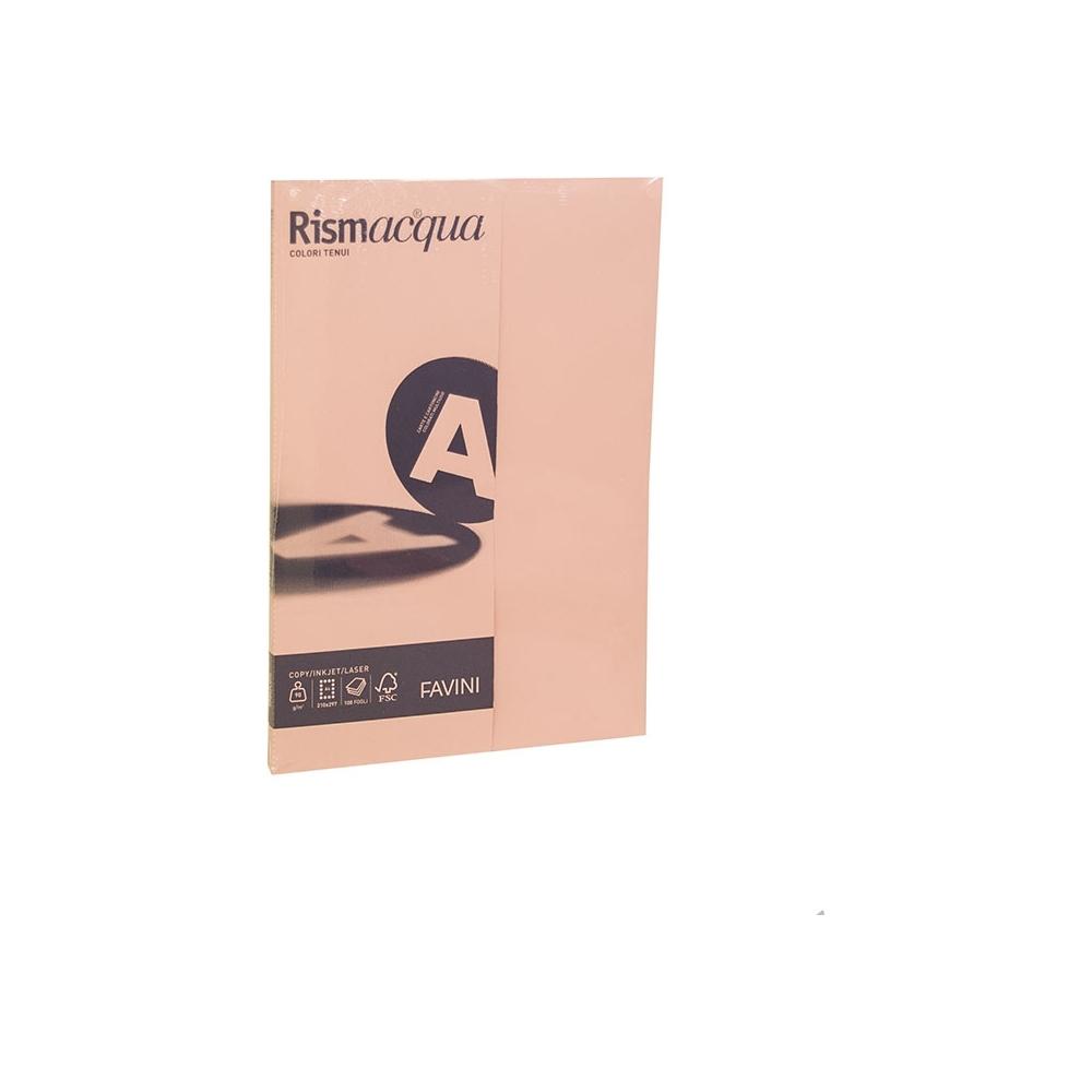 RISMA ACQUA - 200GR (50 FOGLI)