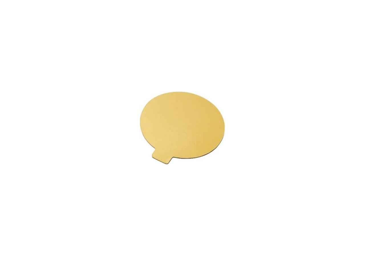 Monoporzione Oro/Nero - Vendita online all'ingrosso b2b