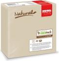 Tovaglioli Star Eco Natural all' Ingrosso (40 pezzi)