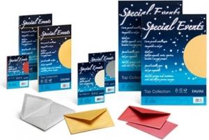 RISMA SPECIAL EVENTS - 250GR (10 FOGLI)