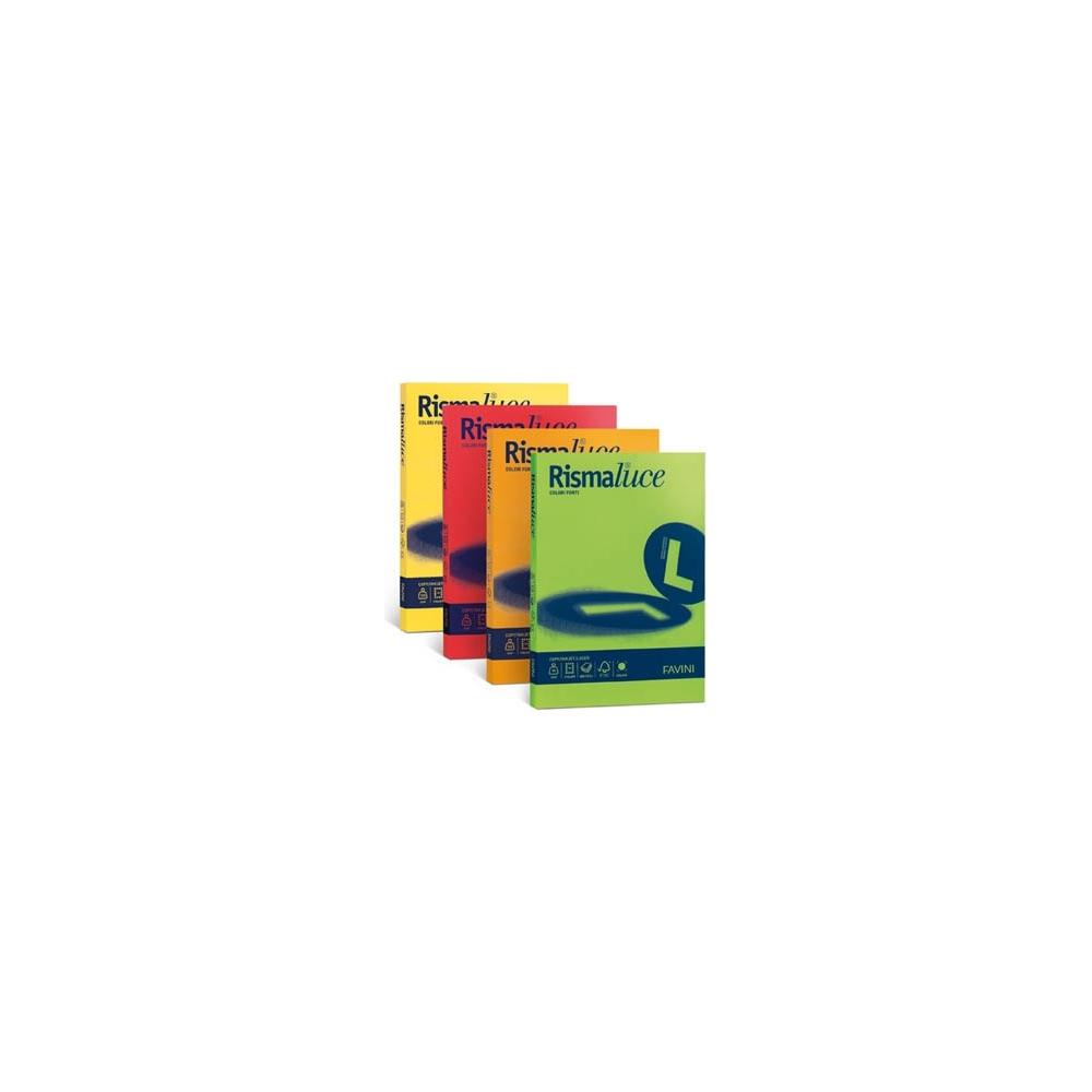 Risma luce - 200gr (50 fogli)