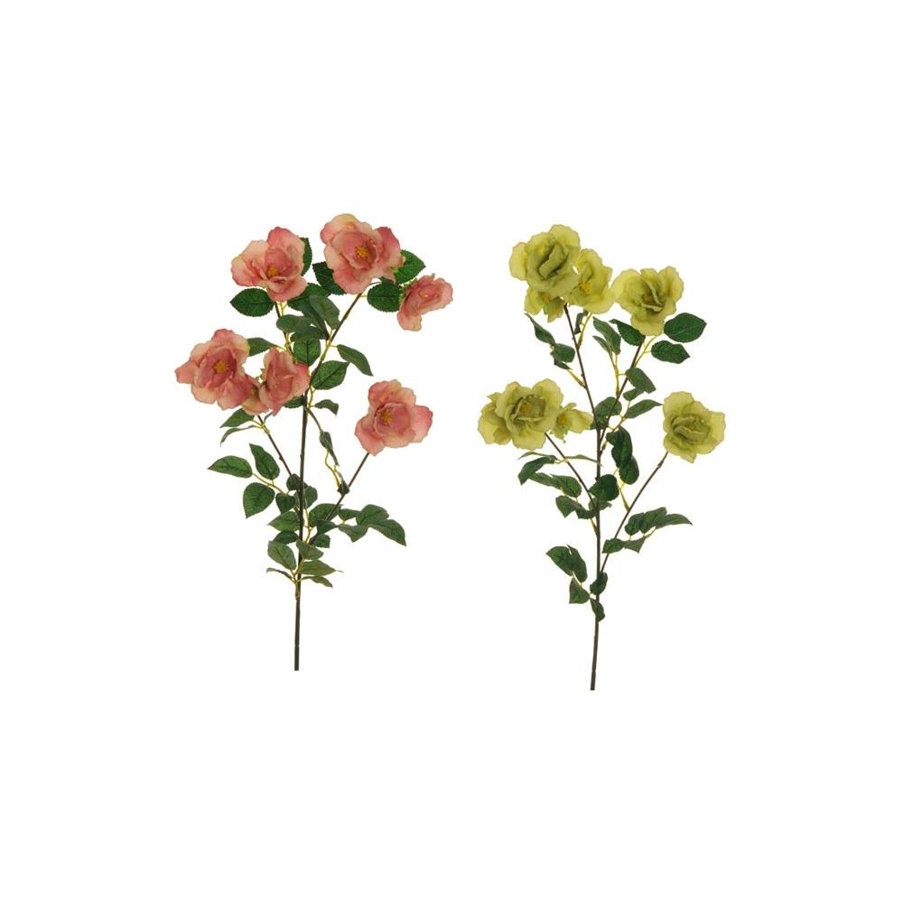 Mazzo di rose a stelo lungo