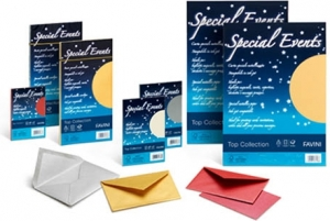 BUSTE SPECIAL EVENTS - 120GR (10 PEZZI)
