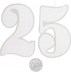 NUMERO 25 GLITTER
