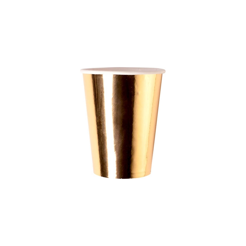 Bicchieri lucidi (8 pezzi)