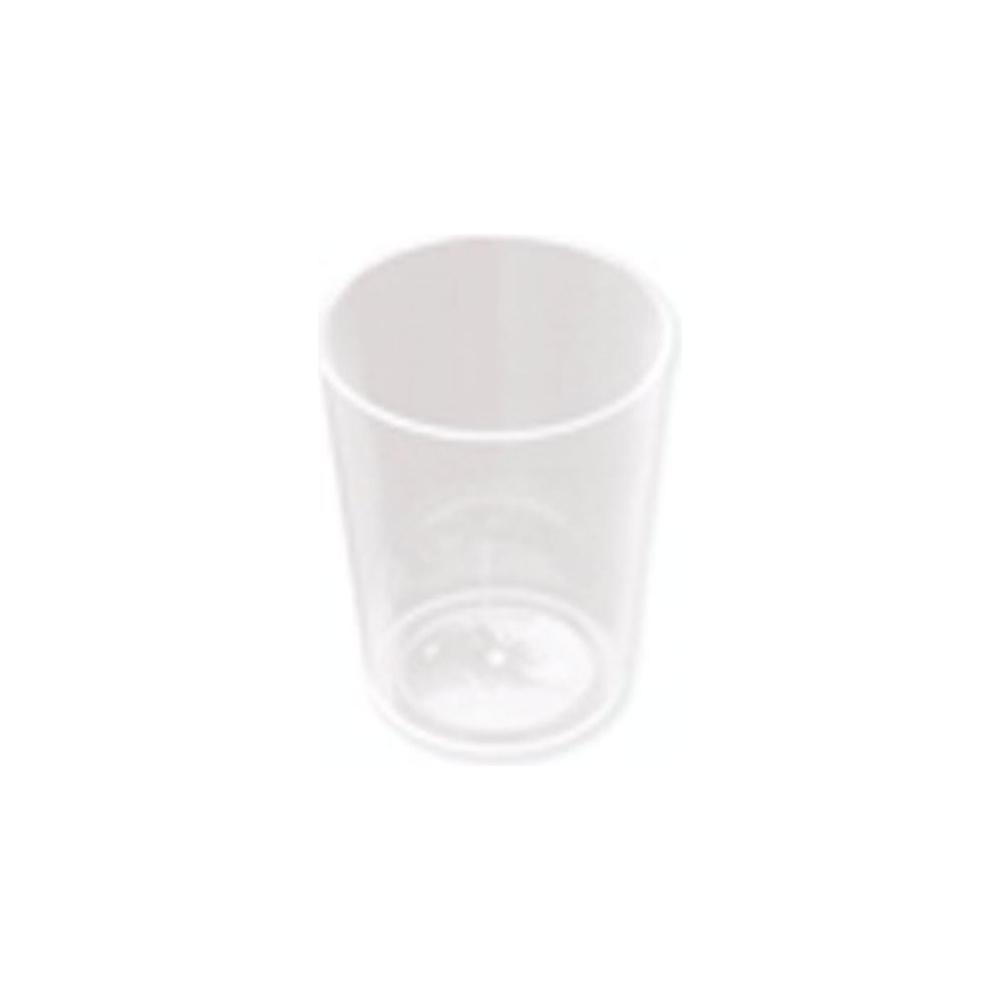 Bicchierini conici ps (25 pezzi)