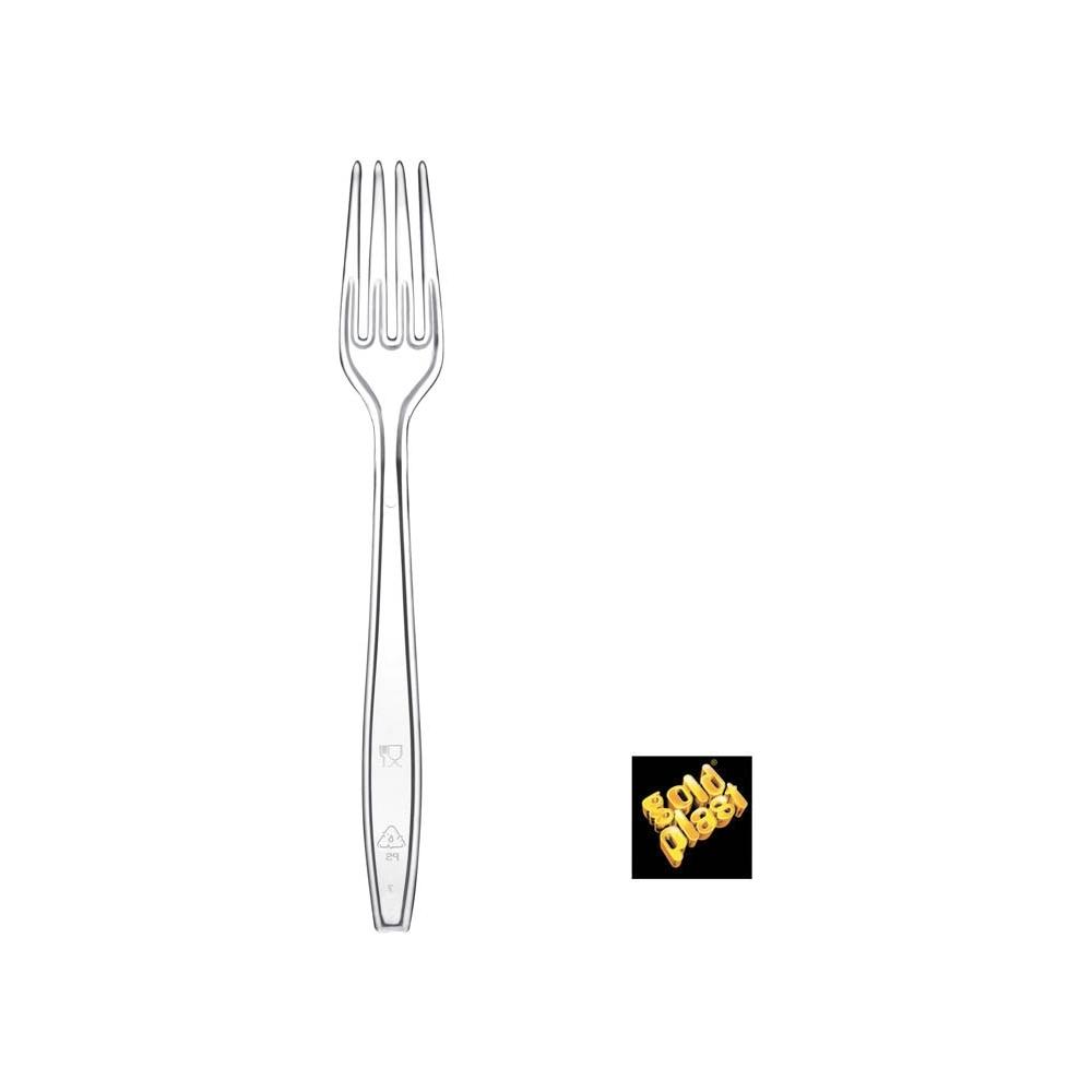 Forchette pesanti (50 pezzi)