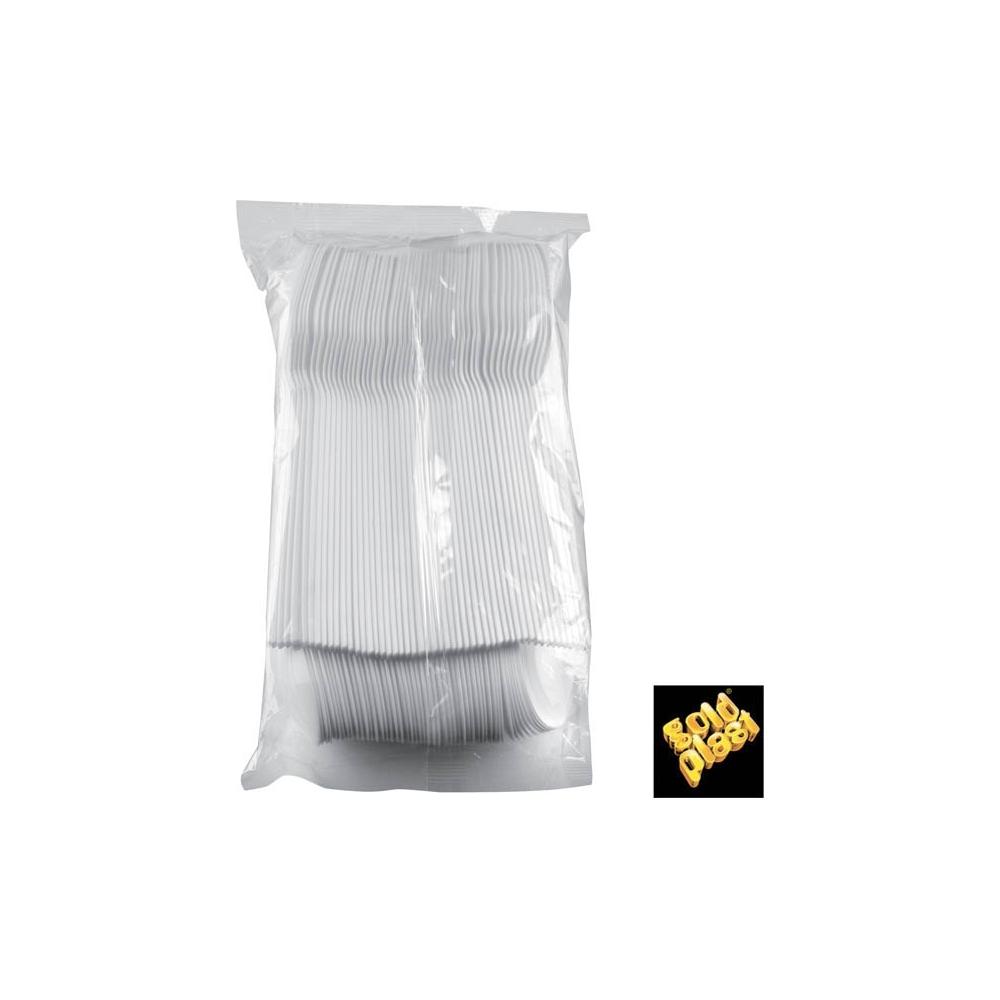 Cucchiai compact (100 pezzi)