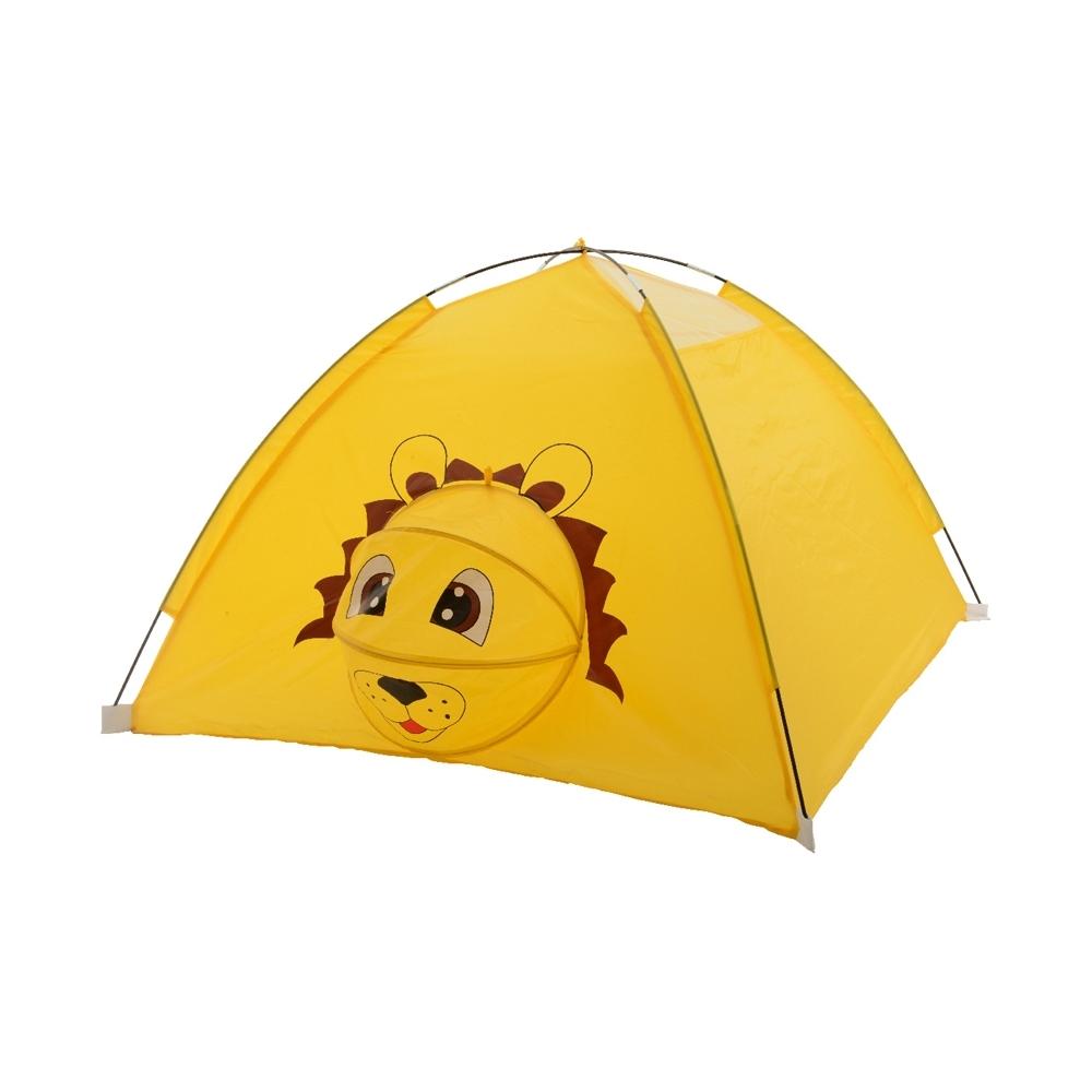 Tenda da campeggio per bimbi