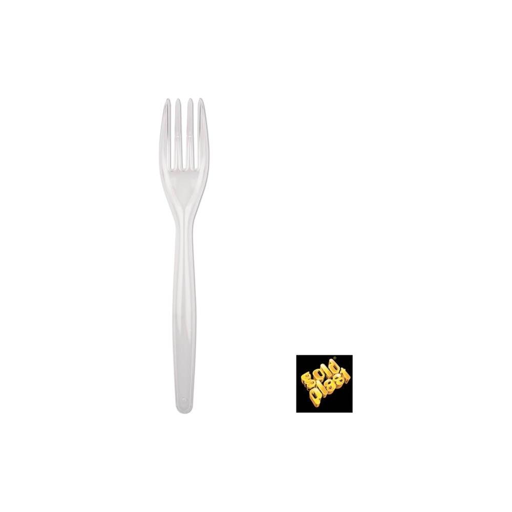 Forchette easy (100 pezzi)