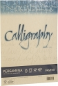 Buste calligraphy pergamena - 90gr (25 pezzi)