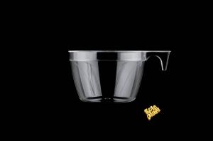 Tazze in Plastica Riutilizzabile per Caffè (50 pezzi) | Vendita online all'ingrosso