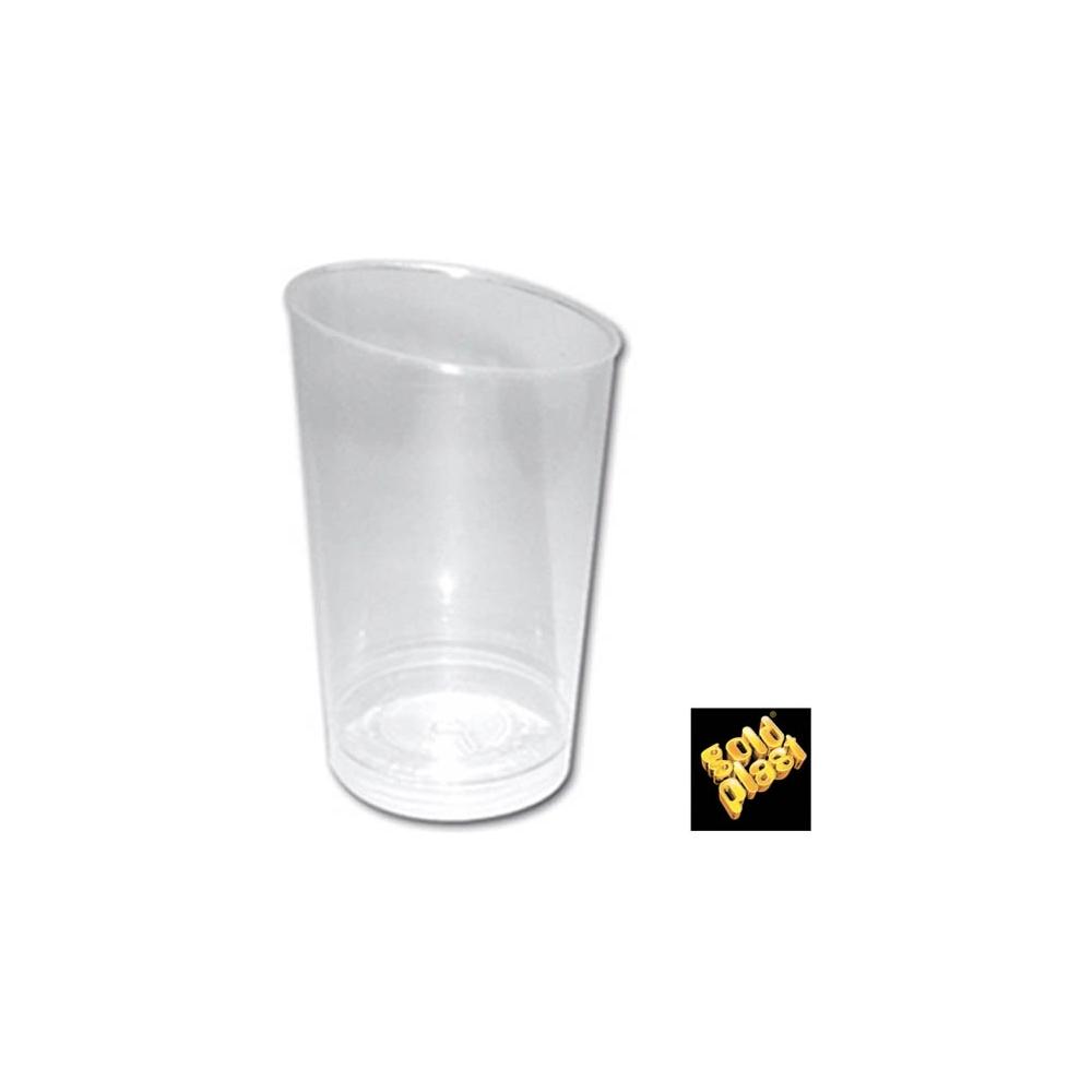 Bicchieri conici maxi (10 pezzi)
