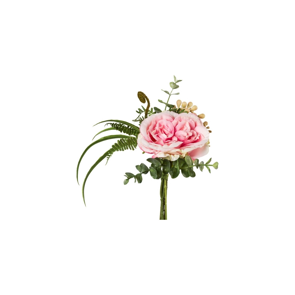 Bouquet con rosa