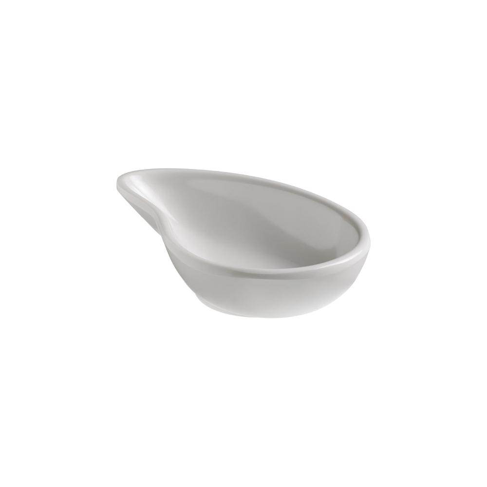 Ciotola in melamina ovale