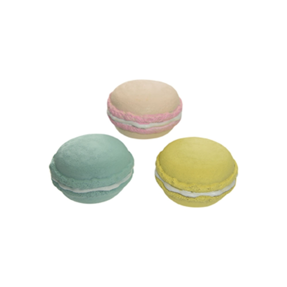 Macarons decorativo