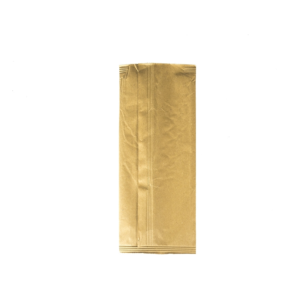 125 buste portaposate cartapaglia