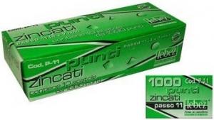 PUNTI ZINCATI (10000 PEZZI)