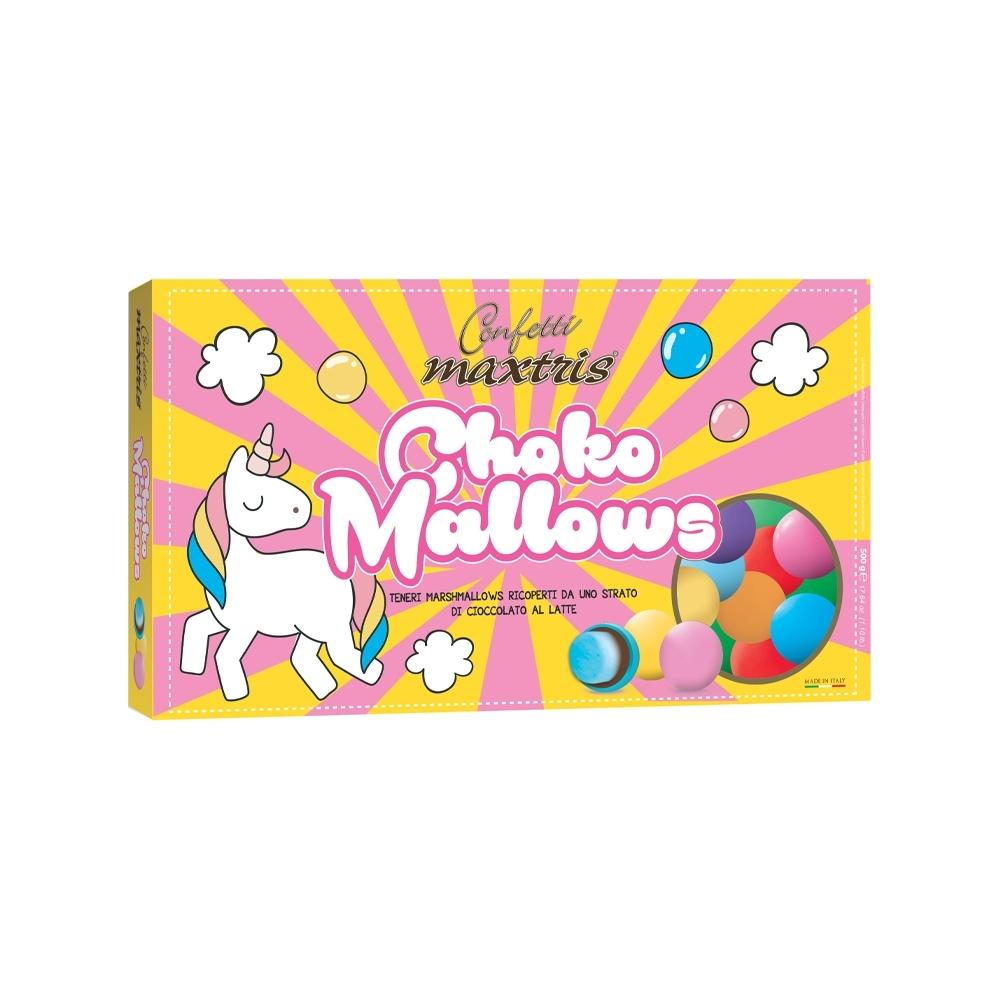 Confetti marshmallow mix