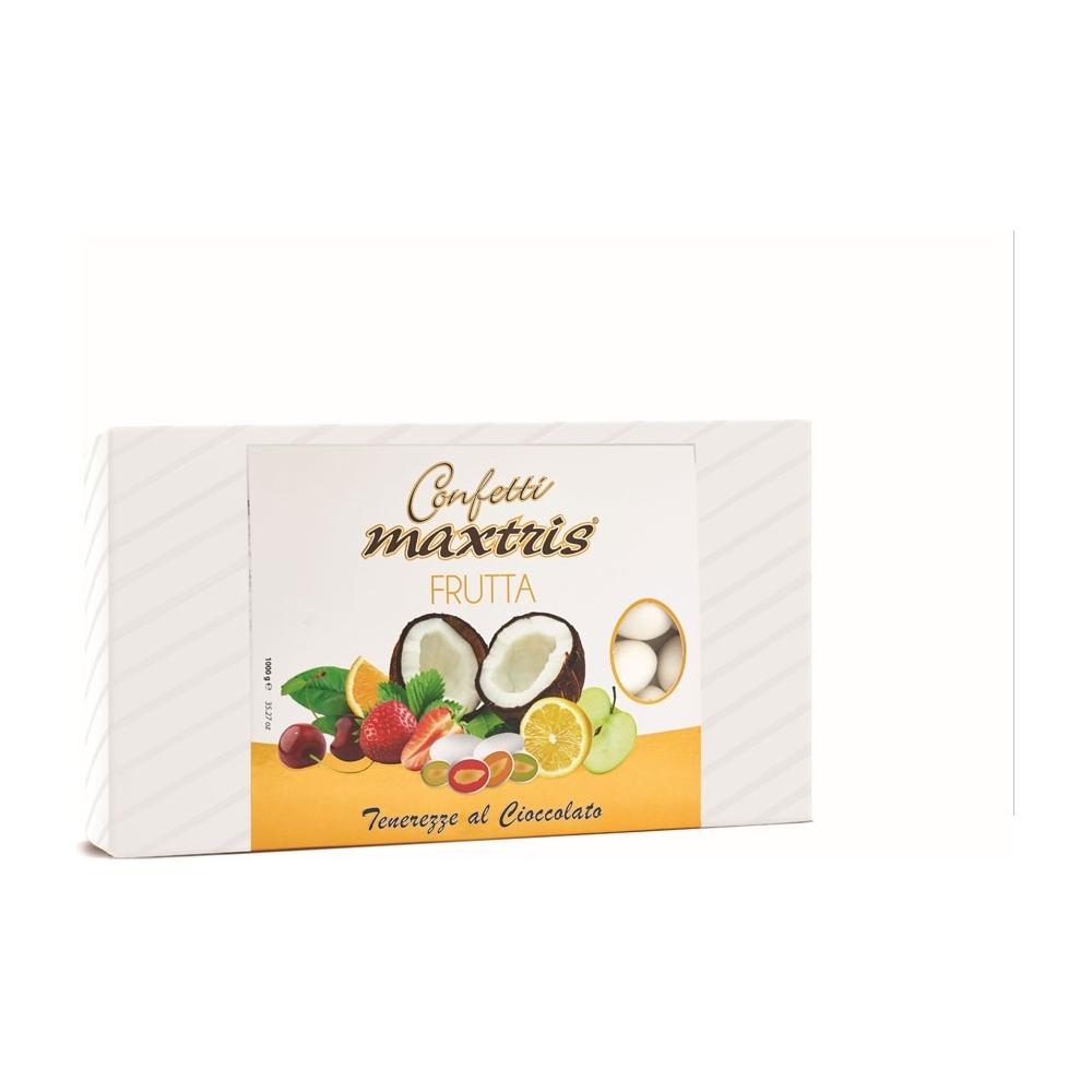 Confetti misto frutta