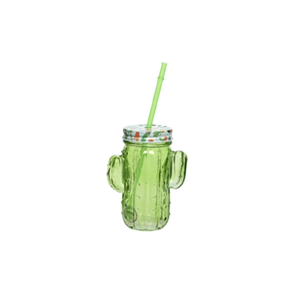 Bicchiere  a forma di cactus
