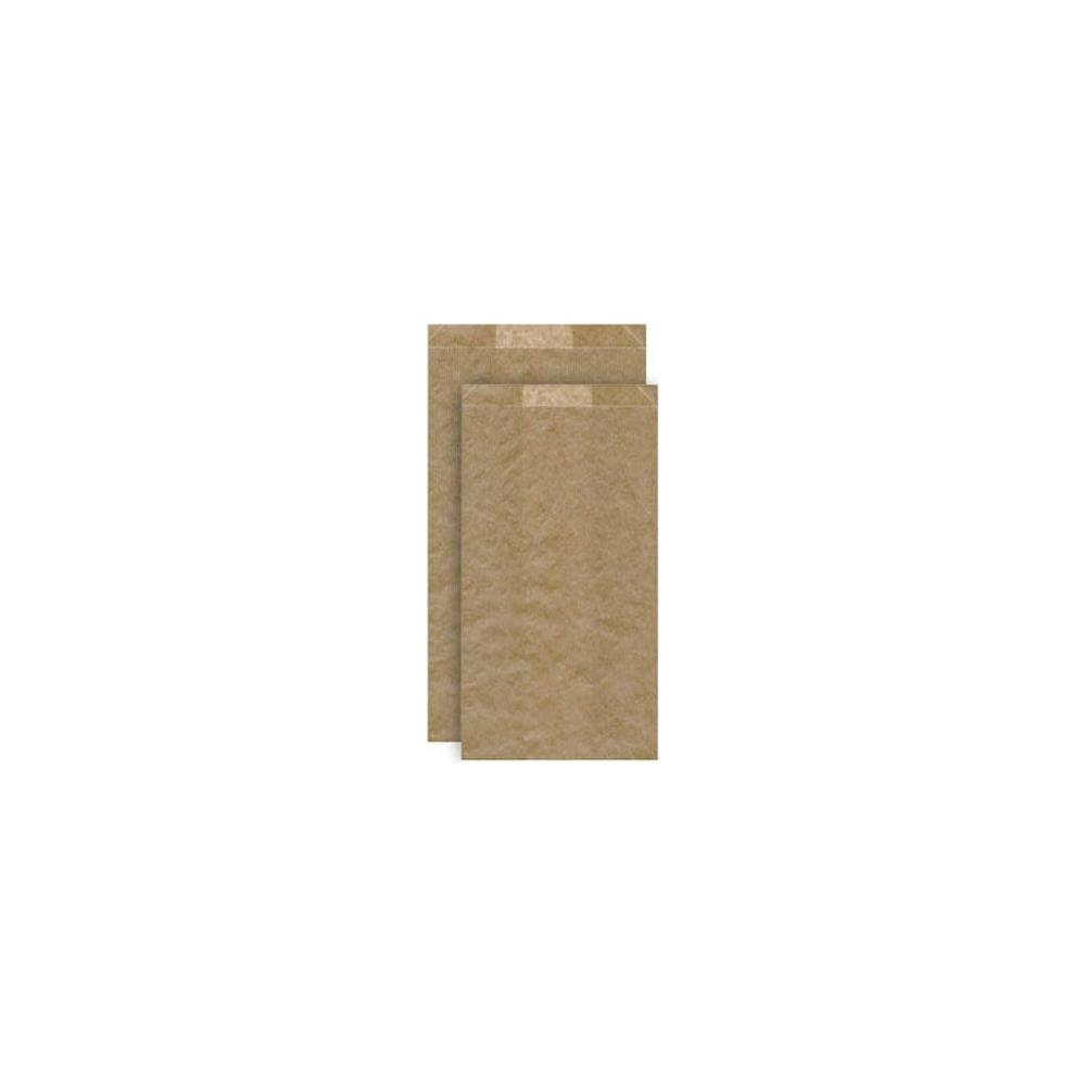 Sacchetti in carta avana (500 pezzi)