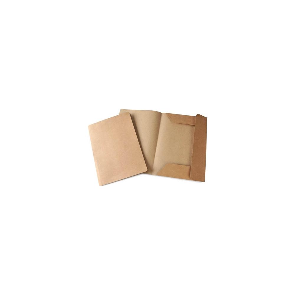 Cartelline portadocumenti (25 pezzi)