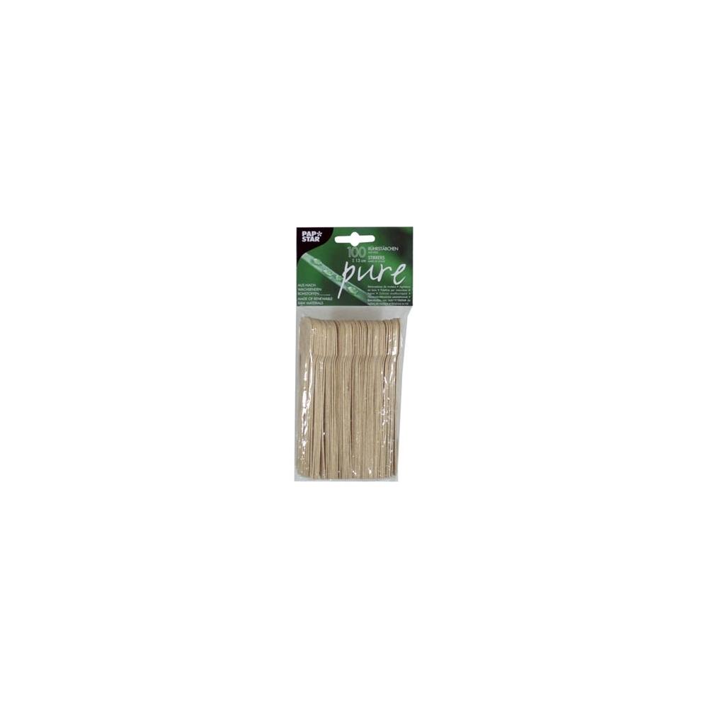 Palettine in legno (100 pezzi)