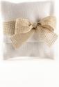 Busta portaconfetti cotone quadrata (10 pezzi)