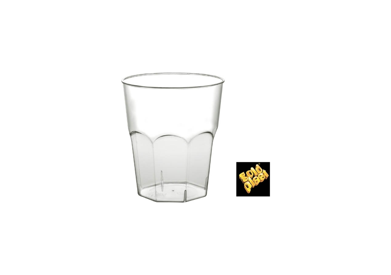 Bicchieri in Plastica Riutilizzabile per Cocktail (50 pezzi)   Vendita online all'ingrosso b2b